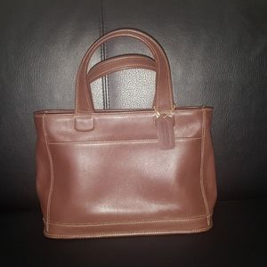Coach bag/purse